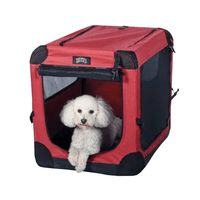 "Natures Miracle 36"" Pet Port A Crate"